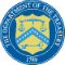 U.S Department of the Treasury Seal